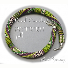 Bead Crochet Necklaces